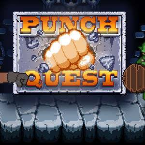 Punch Quest, one of Madgarden's biggest successes.