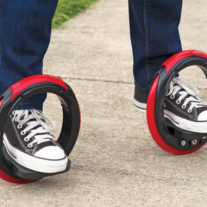circular skates