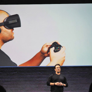 Oculus announcement_Engadget