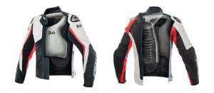 Dainese jacket