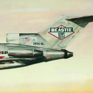 Beastie Boys_ Licensed to Kill