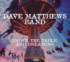 DMB_Under the Table