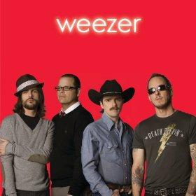 Weezer Red Album_Amazon