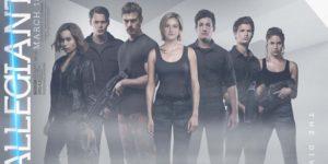 Divergent Series, The: Allegiant