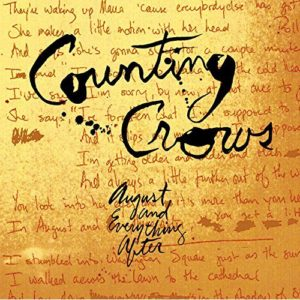 Counting Crows_Amazon