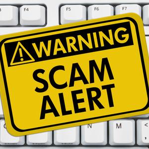computer scam