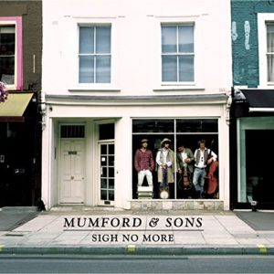 Mumford Sigh no more