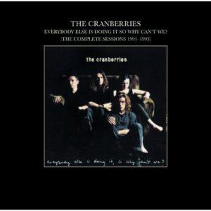 Cranberries-Amazon