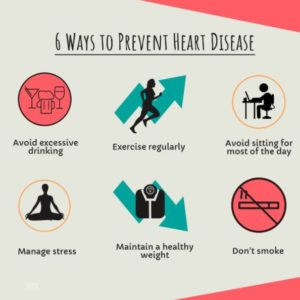 heart health snippet