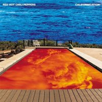 Red Hot Chili Peppers_Californication