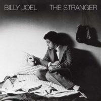 Billy joel, the stranger