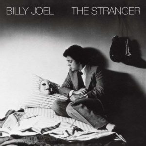 Billy joel, the stranger