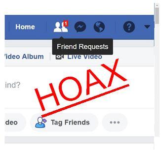 facebook last login time friend