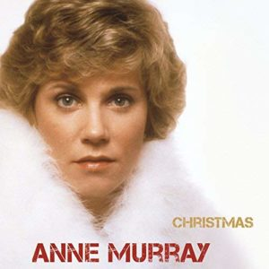 Anne Murray_Icon Christmas