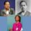 black history month composite