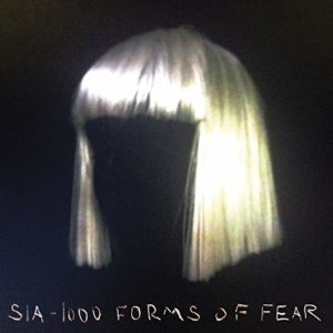 Sia_1000 Forms of Fear
