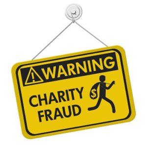 CharityFraud