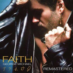 George Michael_Faith_