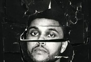The Weeknd_Beauty Behind The Madness